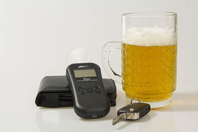 Butler Law Firm | Houston DWI Attorney