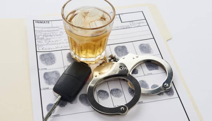 DUI Guide Arrest in Houston