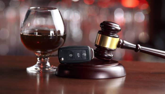 DUI Lawyer Role in Houston